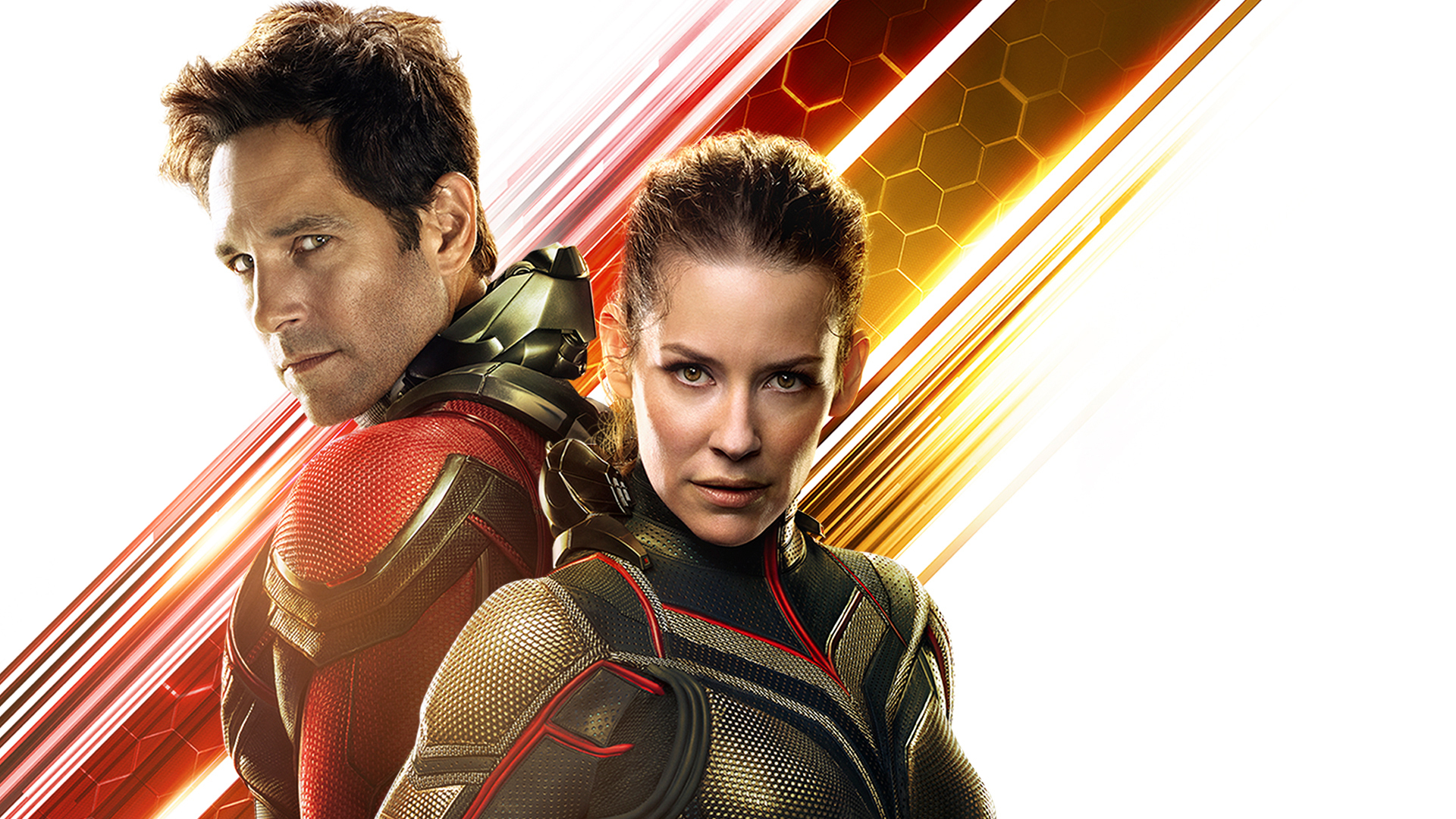 Ant-Man and the Wasp 2018 Full Movie Online