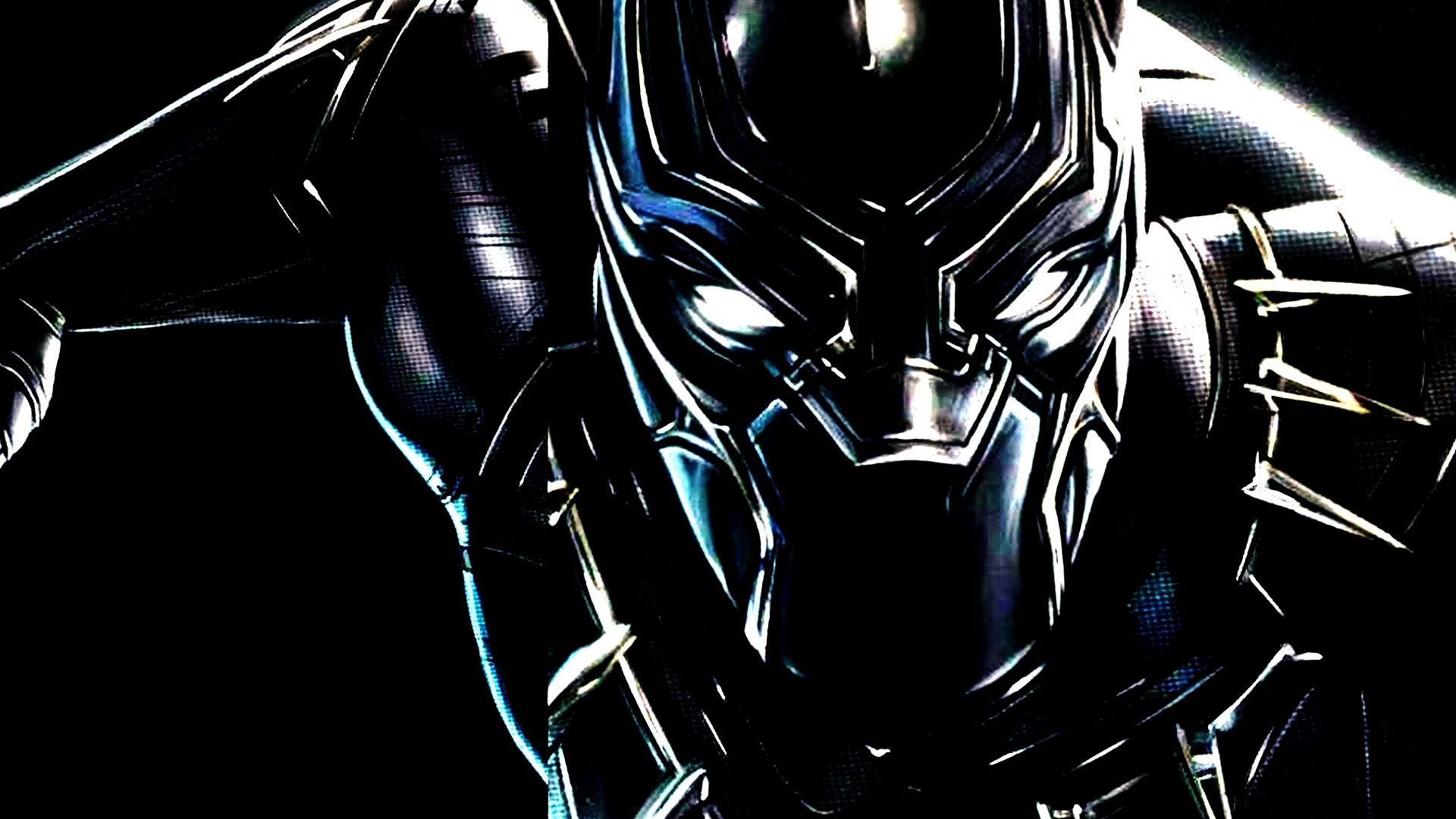 Black Panther Full Movie Online