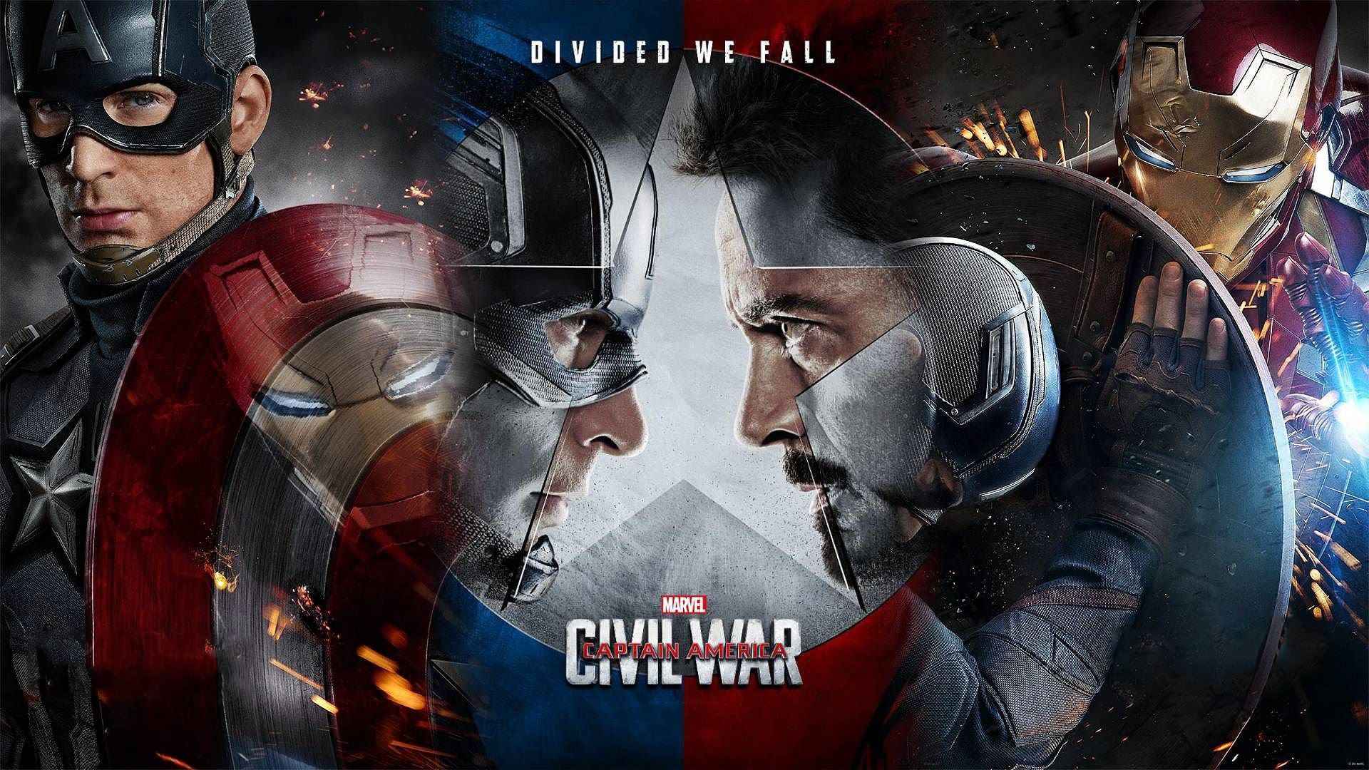 Captain America: Civil War Full Movie Online
