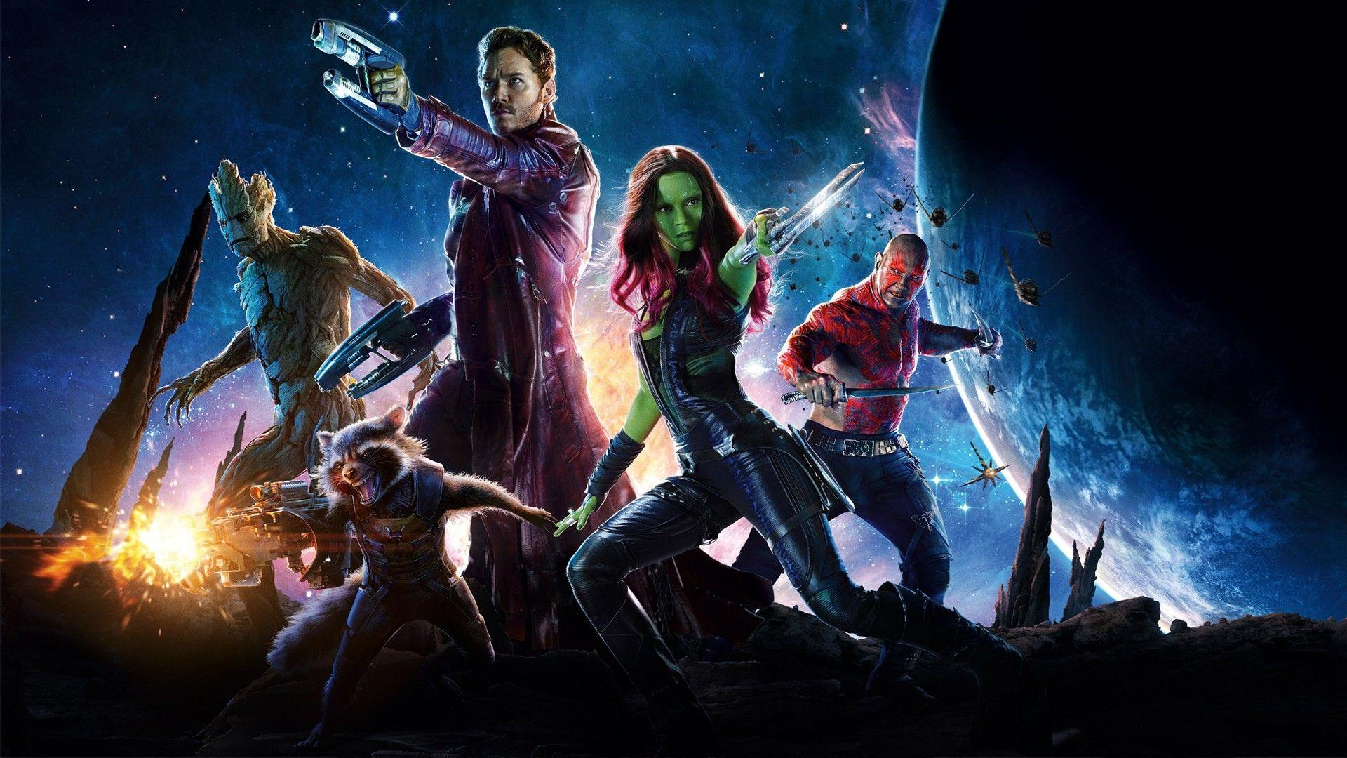 Guardians of the Galaxy Full Movie Online