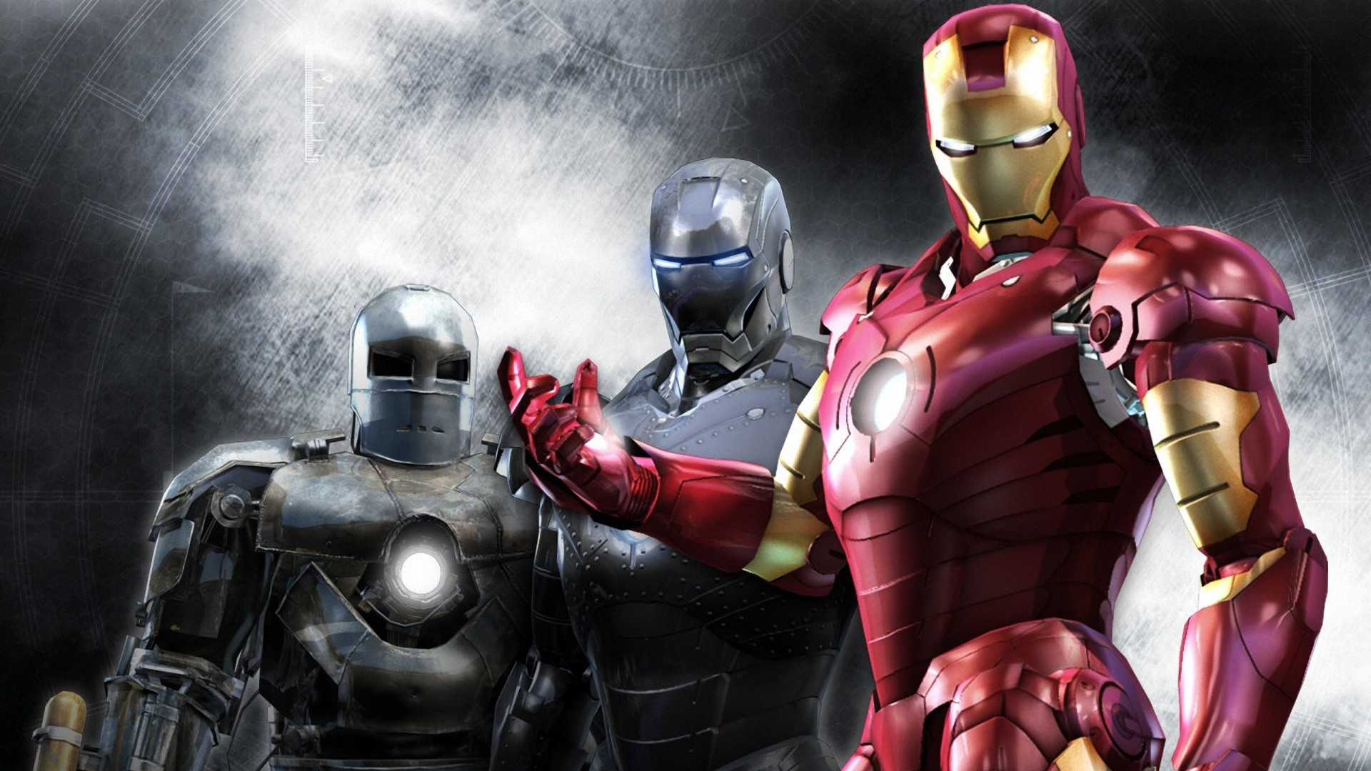 Iron Man Full Movie Online
