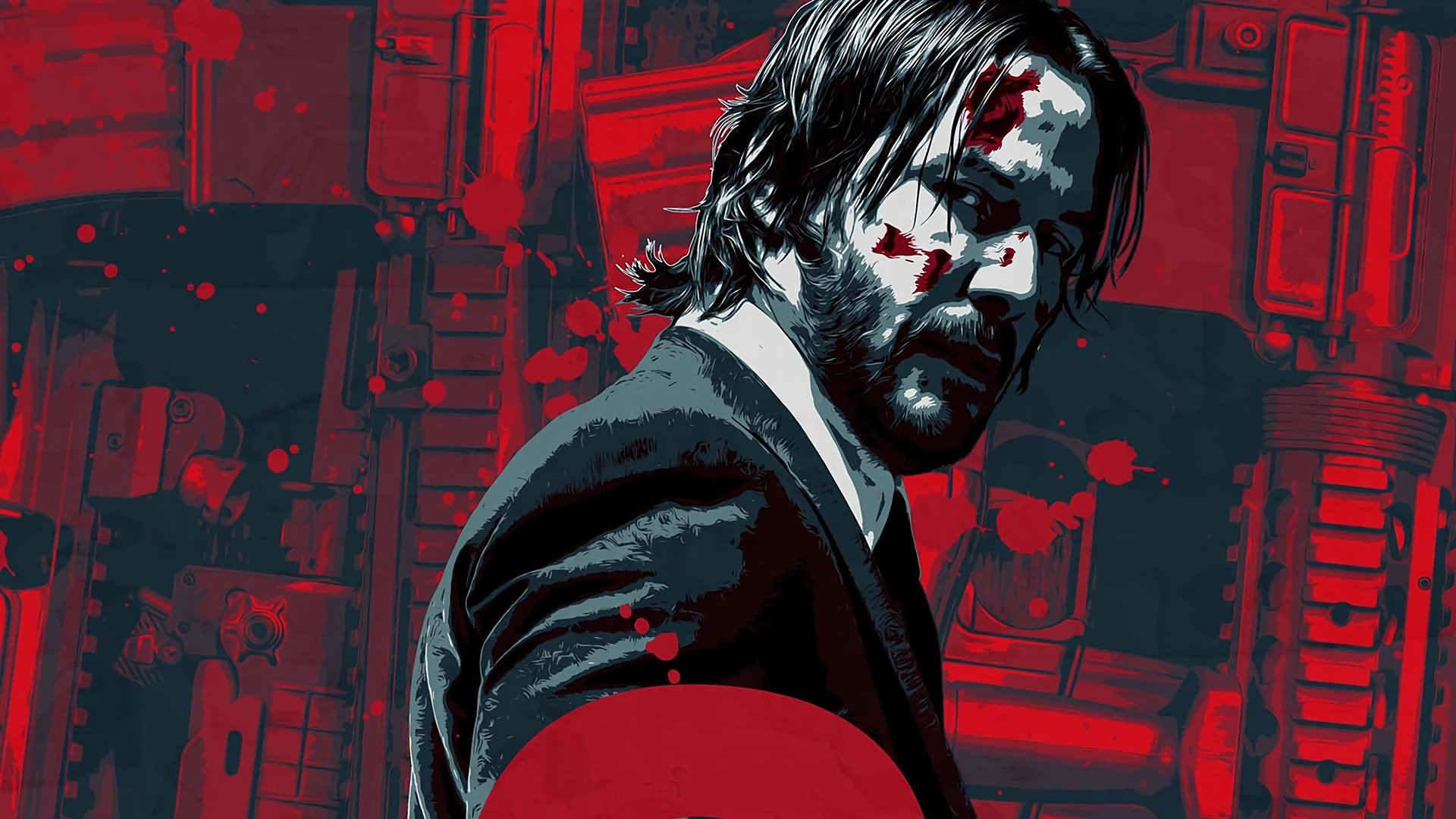 John Wick: Chapter 2 Full Movie Online